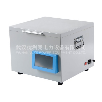 29.ULRZ-1A多功能自動溫控振蕩儀(油試驗)
