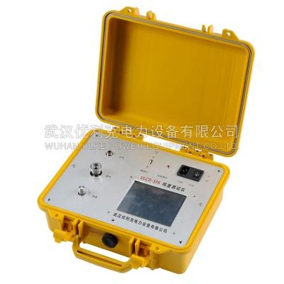05.ULCD-SF6純度測試儀