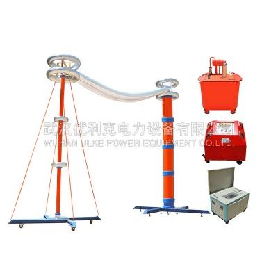02. BPXZ 變電站電氣設備耐壓裝置