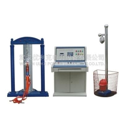 24、QJ-20KN安全工器具力學性能試驗裝置