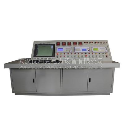 23.ULBZ-T變壓器綜合測試台
