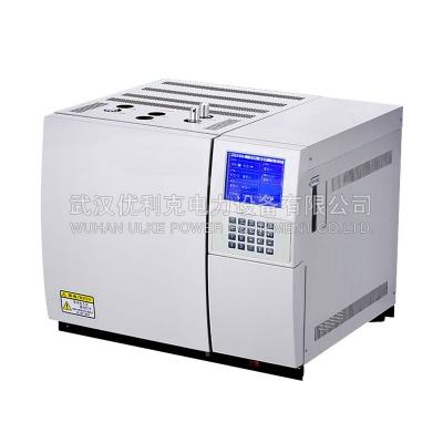 31.ULY-SP變壓器油色譜分析儀