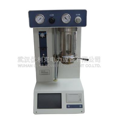 30.ULY-KL油顆粒度測試儀