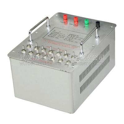 16.PT-Z电压互感器负荷箱