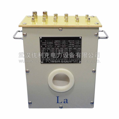 17.ULKE-CT标准电流互感器