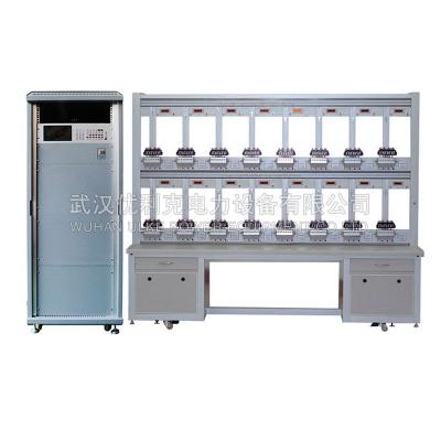 26.ULDN-T600电能表检验台