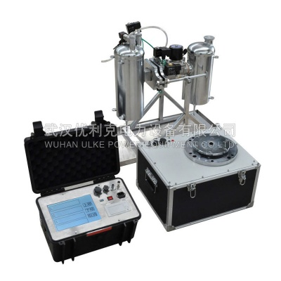 30.ULWS-J500瓦斯继电器校验仪
