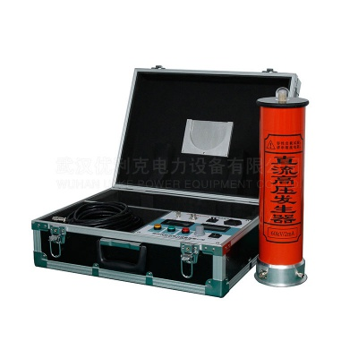 02.ZGF直流高壓發生器(一體)