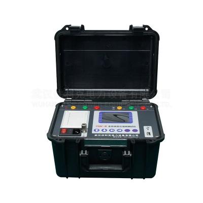 13.ULBC-H全自動變壓器變比測試儀