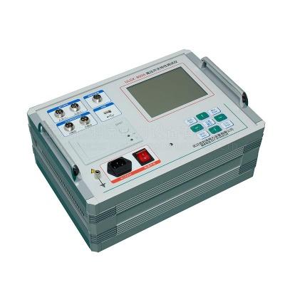 07.ULGK-8006斷路器特性測試儀(6路)