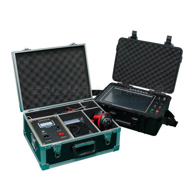 01.ULDL-9001電纜故障綜合測試儀(XP系統)