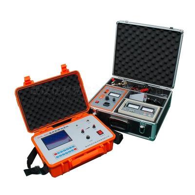 09.ULDL-6001電纜故障綜合測試儀(普通款)