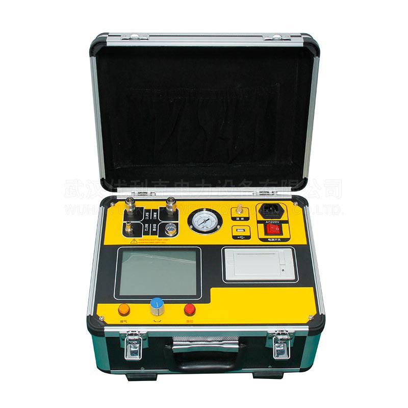 02.ULMD-SF6密度繼電器校驗儀