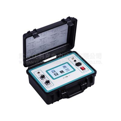07.ULKE-500L全自動電容電感測試儀