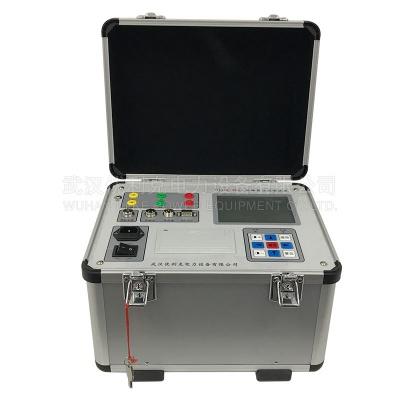 06.ULGK-7006斷路器特性測試儀