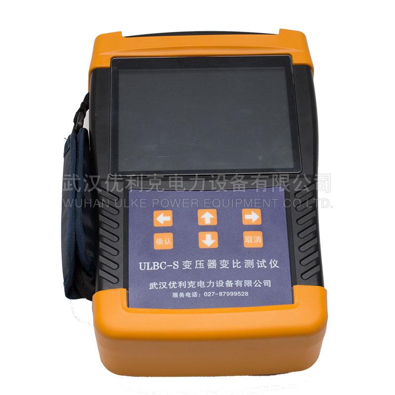 18.ULBC-S手持变压器变比测试仪