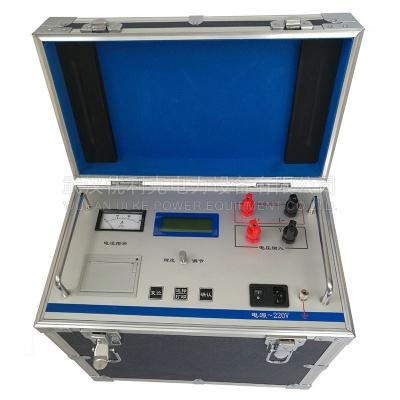 11.ULZZ-50A变压器直流电阻测试仪
