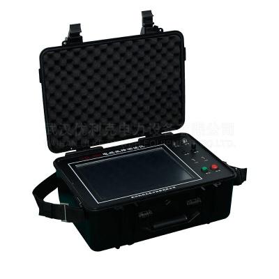 02.ULDL-9001智能電纜故障距離測試儀(主機)