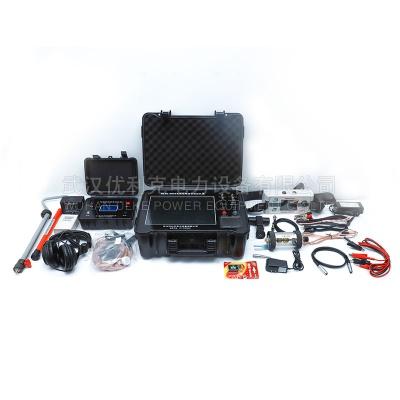 03.CFL電纜路徑信号探測儀