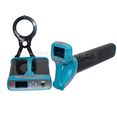 05.ULKE-R30 電纜路徑管線探測儀