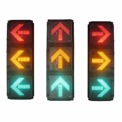 方向指示信号灯