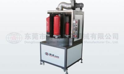 轉盤式UV固化機