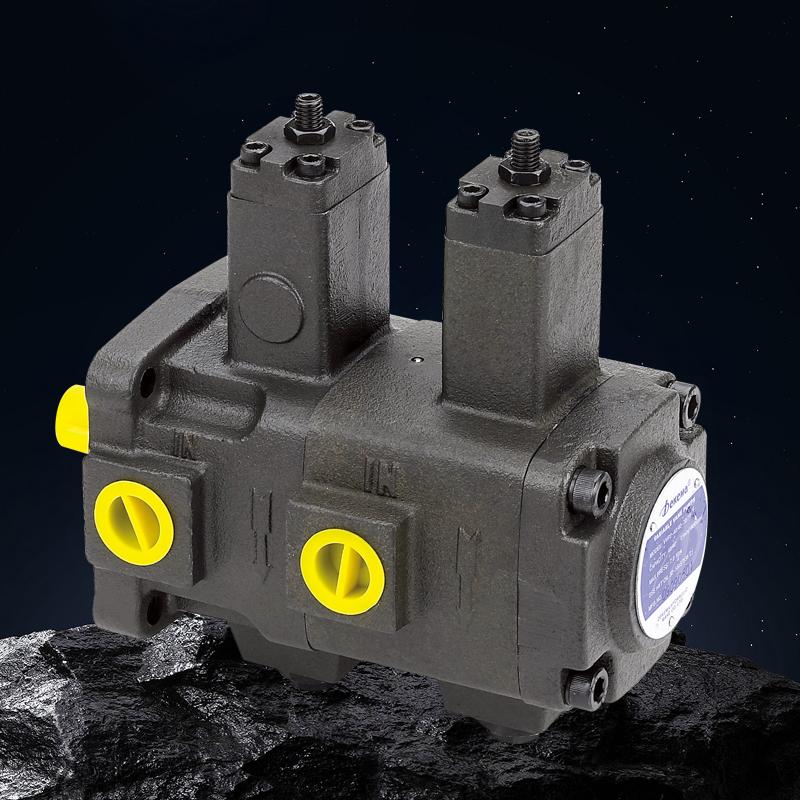 VVP系列变量叶片泵