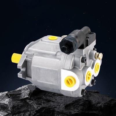 A10 系列变量柱塞泵