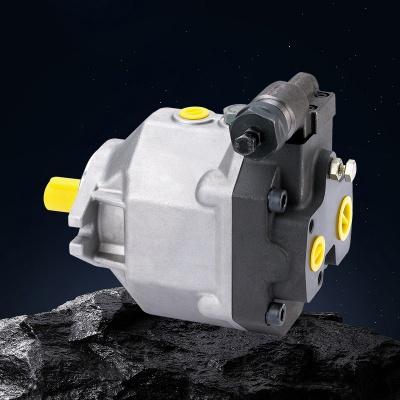 AR16、22 系列变量柱塞泵