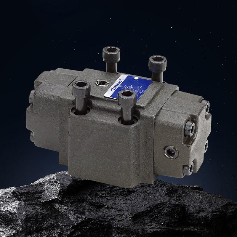 CPDG/CPDT系列液控单向阀