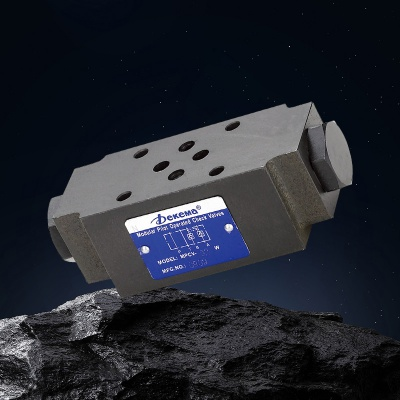 MPCV系列叠加式液控单向阀