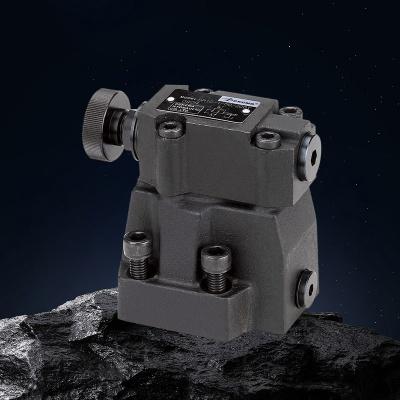 DR型5X先导式减压阀