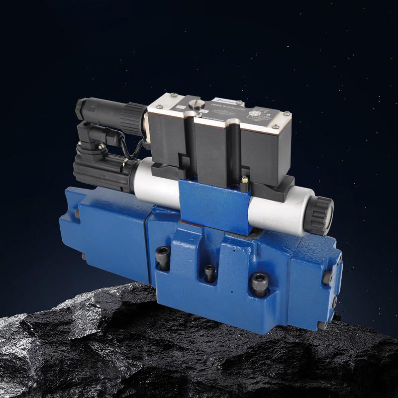 4WRZ(E) H-7X / 电液比例换向阀