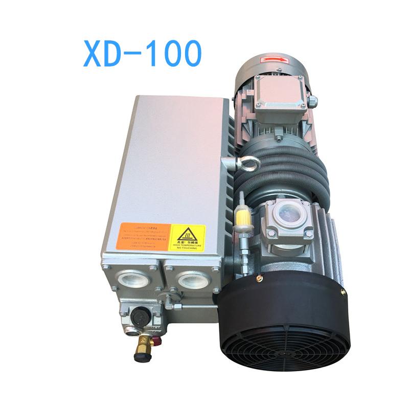 通达XD油泵