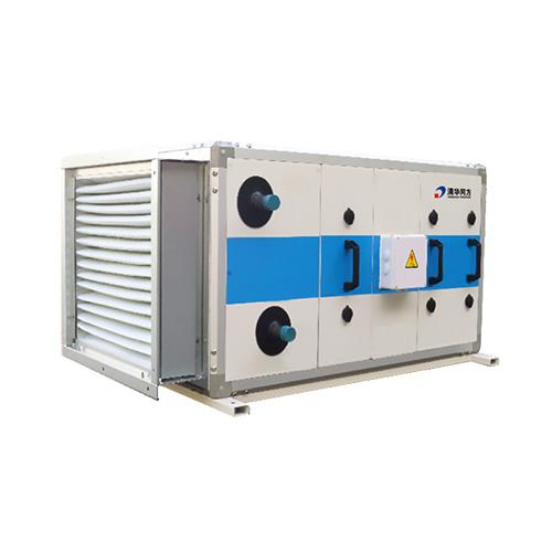 数字化新风、空调机组