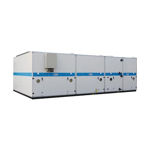 卷烟厂专用型组合式空调机组