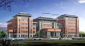 滁州市全科医生临床培养基地、市妇幼业务用房及南京市儿童医院滁州分院扩建工程二期