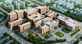 苏北人民医院急诊中心