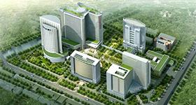 郑州大学第一附属医院郑东院区