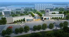 海南海药生物医药产业园