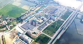 瑞士龙沙集团  广州南沙龙沙有限公司项目