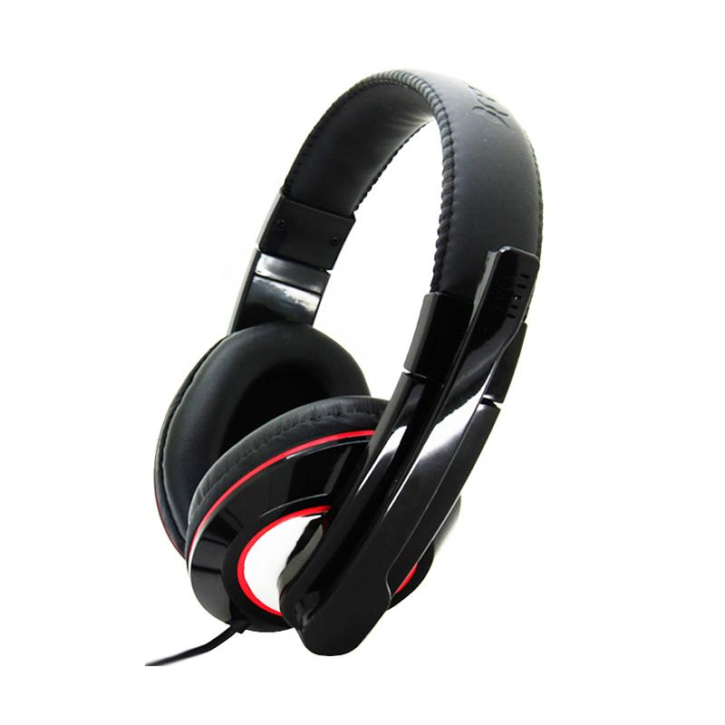 Multi-media gaming headset KEM-608