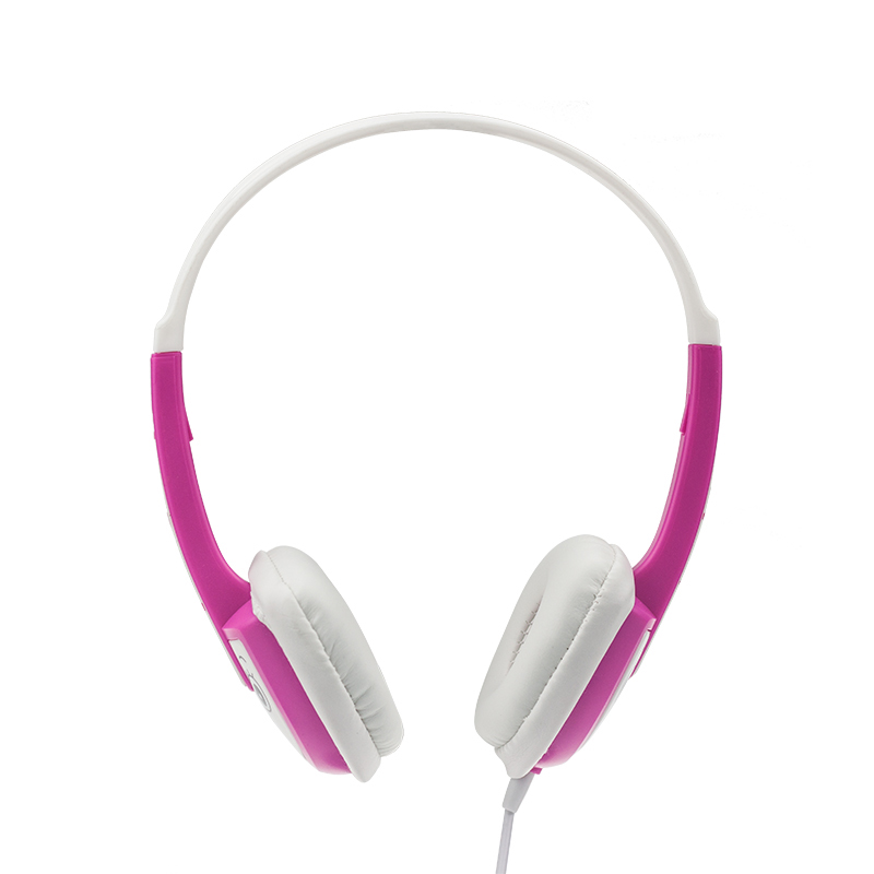Kids fancy headphone with volume limited KH-103
