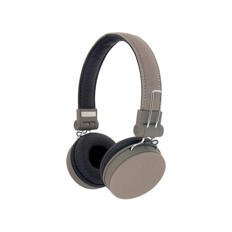 Style stereo wired headphone KH-229