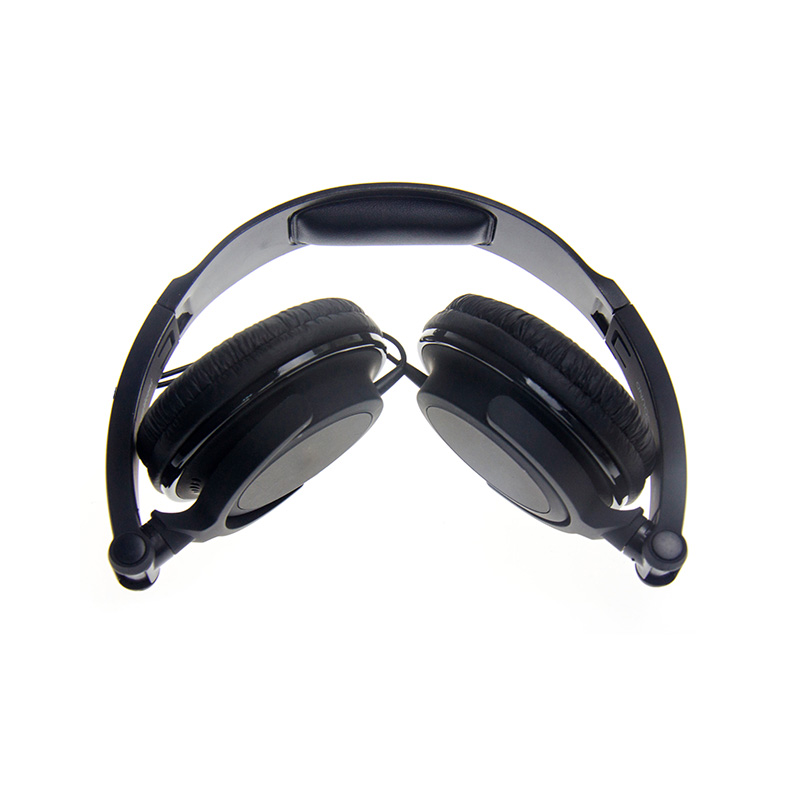 Style stereo wired headphone KH-260