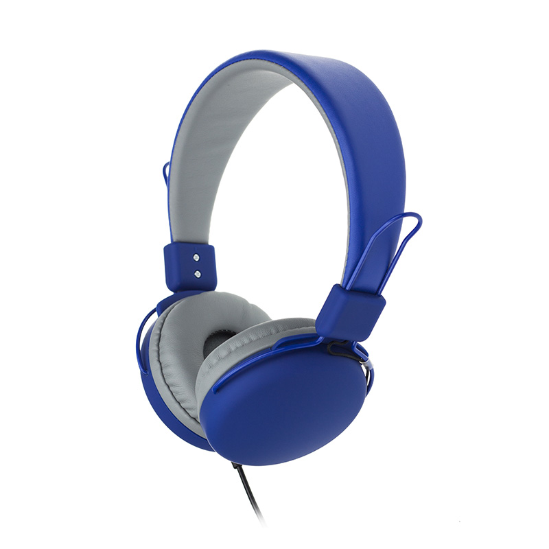 Style stereo wired headphone KH-222