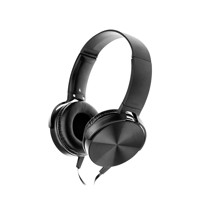Style stereo wired headphone KH-597