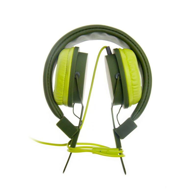 Style stereo wired headphone KH-600