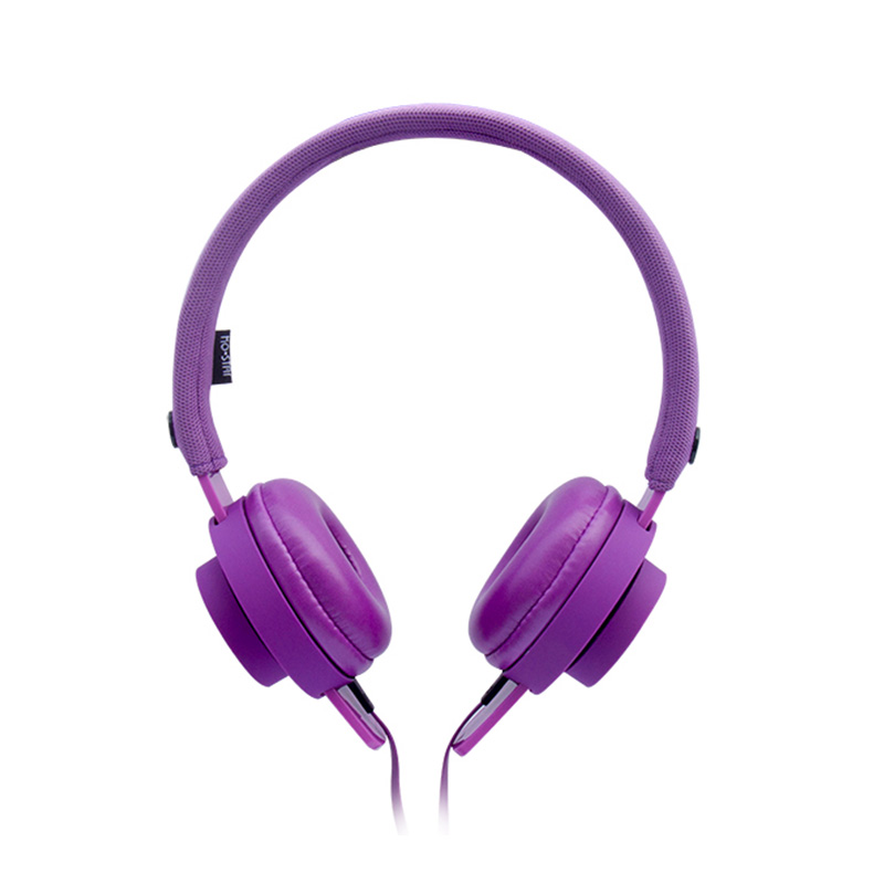 Style stereo wired headphone KH-680B