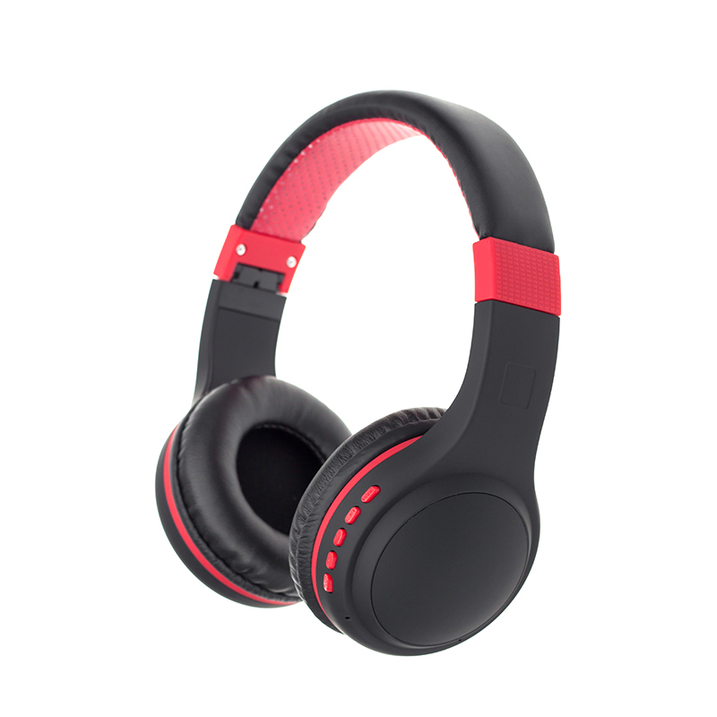 Style stereo bluetooth headset BT-235